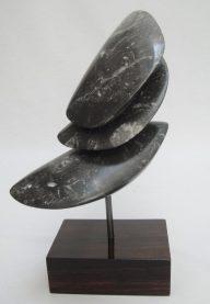 Bonhomme sculpture 2