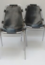 Charlotte Perriand chairs 2