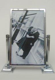 chrome-photo-frame