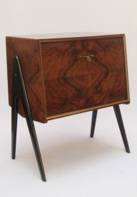 Cocktail cabinet 2