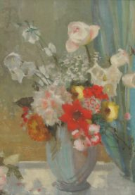 Theresa Copnall Still life