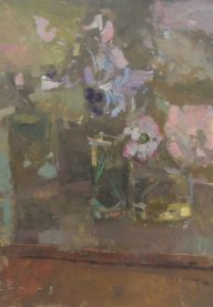 Fred Cuming Still life