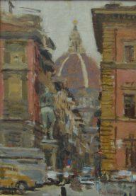 Ken Howard The Duomo