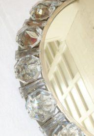 Lobmeyr mirror detail