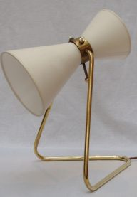 Lunel desk lamp