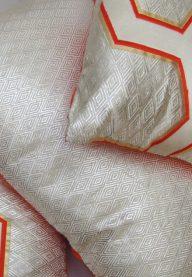 Obi cushions