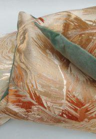 Pine Obi cushions