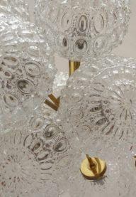 Sputnik chandelier 3
